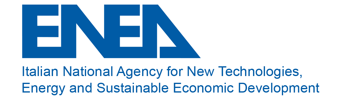 ENEA - Italian National Agency for New Technologies, Energy and Sustainable Economic Development